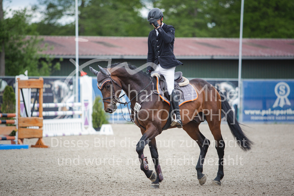 210525_LateEntry_SprPf-A2-268   Late Entry Mühlen 25.05.2021 03 Springpferdeprüfung Kl. L
