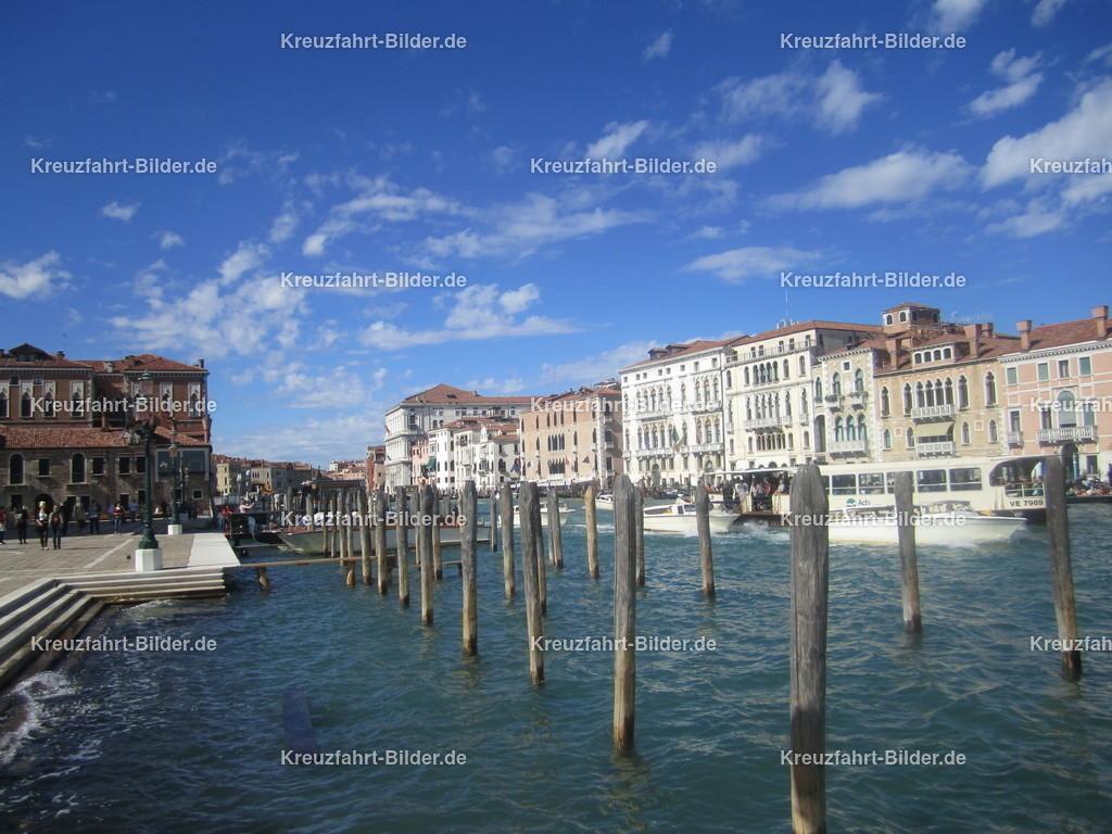 Kanalimpression | Kanalimpressionen in Venedig