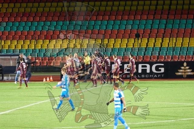 BFC Dynamo vs. FSV Wacker 90 Nordhausen 021