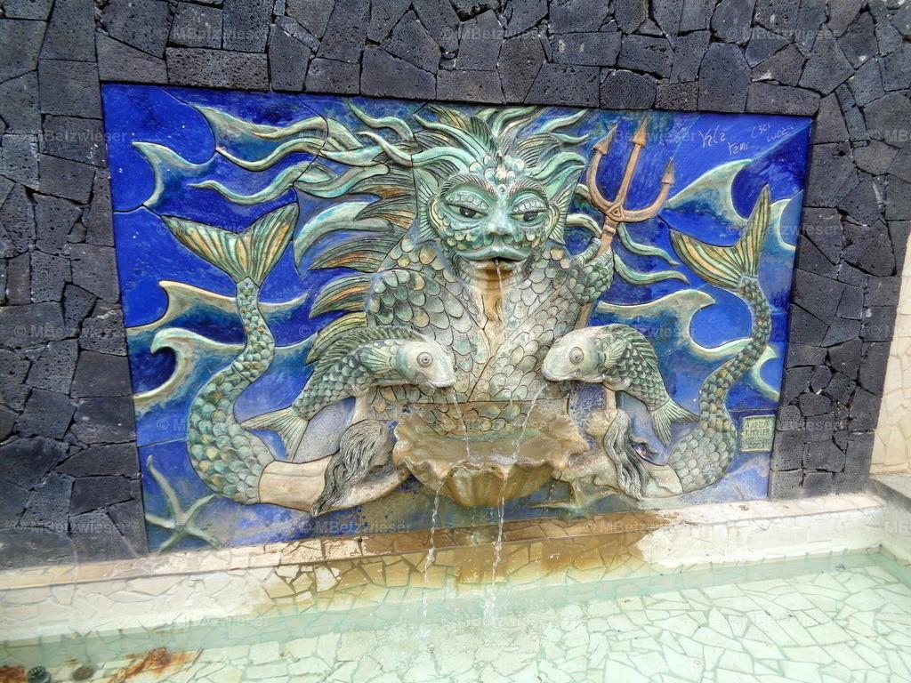 DSC01109 | Brunnen in Tazacorte