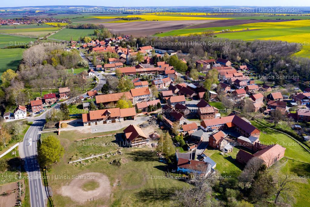 10049-50916 - Blick auf Vogelsdorf