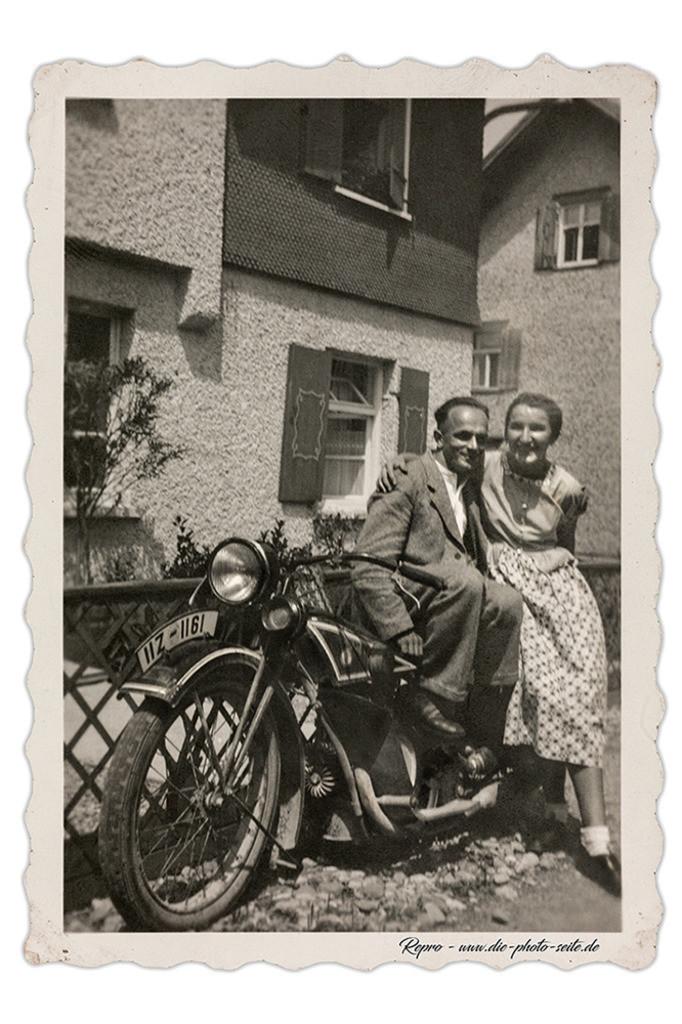 Josef und Josefine