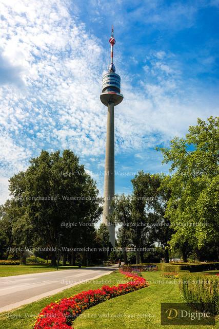Donauturm 1 -Vorschaubild