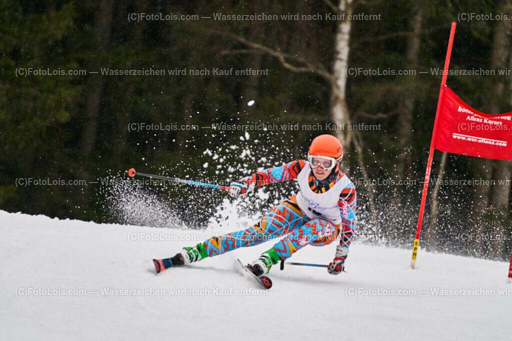 119_SteirMastersJugendCup_Titze Jessica | (C) FotoLois.com, Alois Spandl, Atomic - Steirischer MastersCup 2020 und Energie Steiermark - Jugendcup 2020 in der SchwabenbergArena TURNAU, Wintersportclub Aflenz, Sa 4. Jänner 2020.