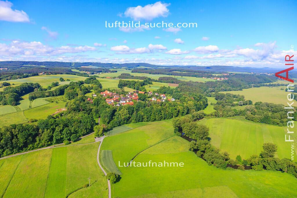 katschenreuth-kulmbach-2016-6607 | Luftbild von Katschenreuth Kulmbach - Luftaufnahme wurde 2016 von https://frankenair.de mittels Flugzeug (keine Drohne) erstellt - die Geschenkidee