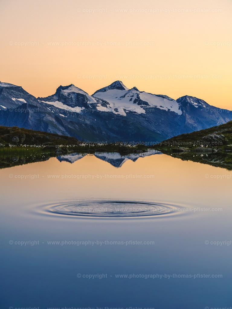 Rastkogelseen mit Blick auf den Hintertuxer Gletscher-8