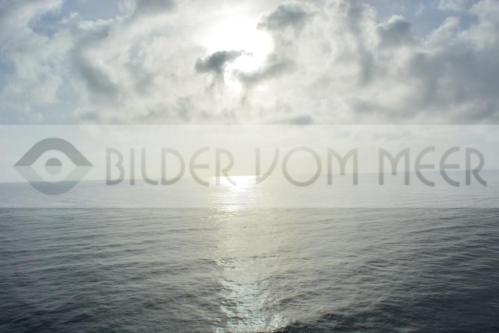 Fotoausstellung Meer Bilder | Sonnenaufgang auf hoher See