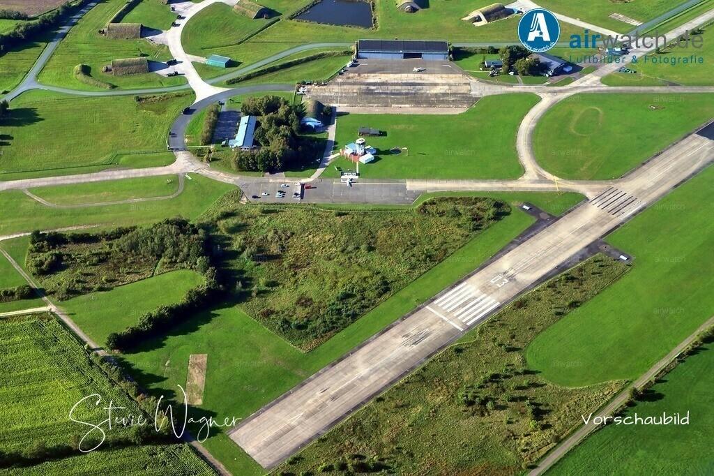 Flughafen Husum, ehem. JABOG41   Flughafen Husum, ehem. JABOG41