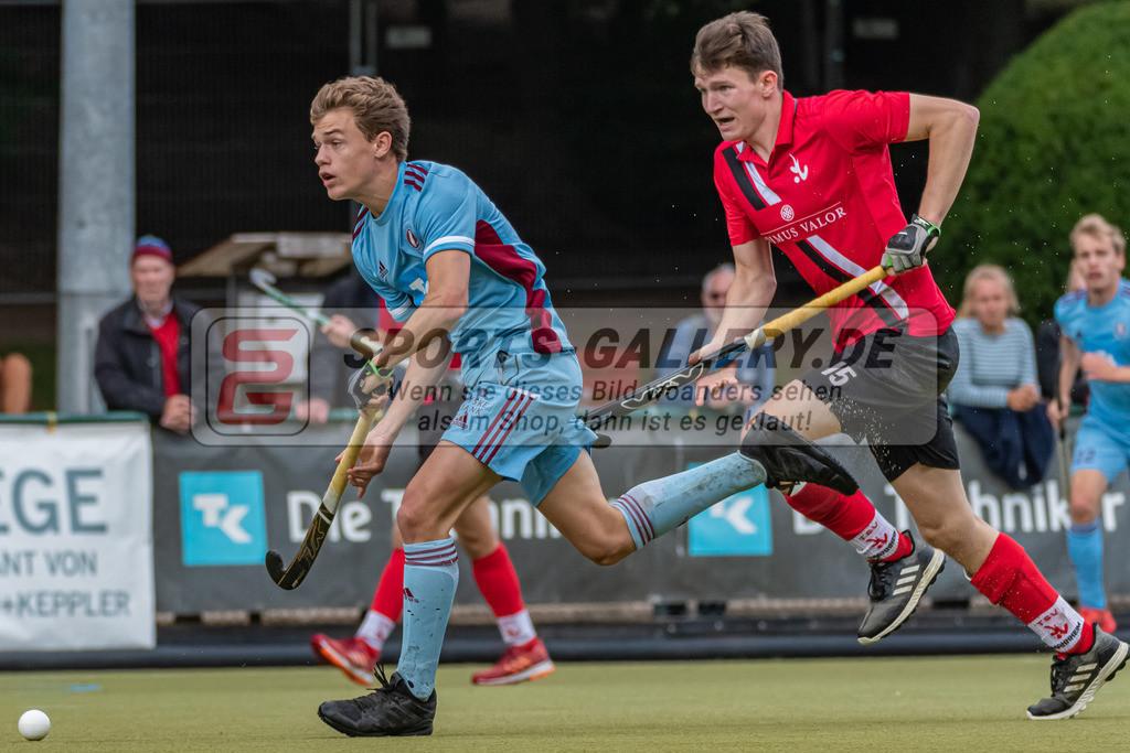 SM_2020-09-05_H-0405 | BL Herren - UHC vs TSV Mannheim/ 2:1,   copyright Sabine Müller/ SaMBpics-Hockey