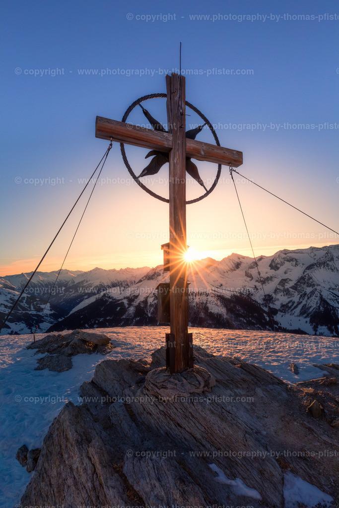 Grüblspitze Sonnenaufgang-3