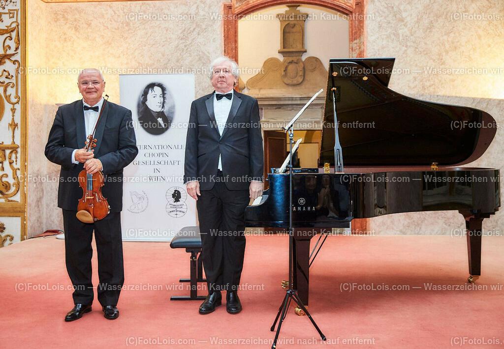 L1_3036_XXXVI-Chopin-Festival_NOC_Zienkowski_Wagner-Artzt | (C) FotoLois.com, Alois Spandl, 36. Chopin-Festival in der Kartause Gaming, NOCTURNO-Kozert in der Barockbibliothek, Sa 15. August 2020.