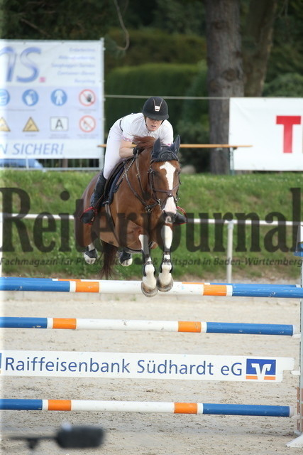 Durmersheim_2020_Amazonenspringprfg._Kl.S_Alexandra Biedermann_Chazino (21)