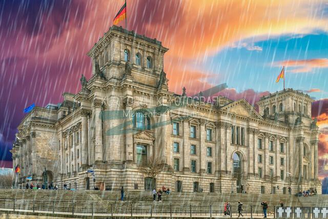Berlin, Regierungsviertel, Reichstagsgebäude | Reichstagsgebäude