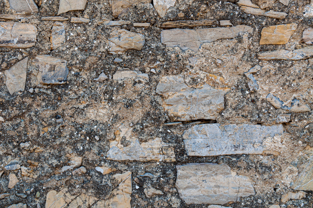 Textur Steinmauer | Textur / Struktur für Fotografen und Grafikdesigner, zum weiterverarbeiten