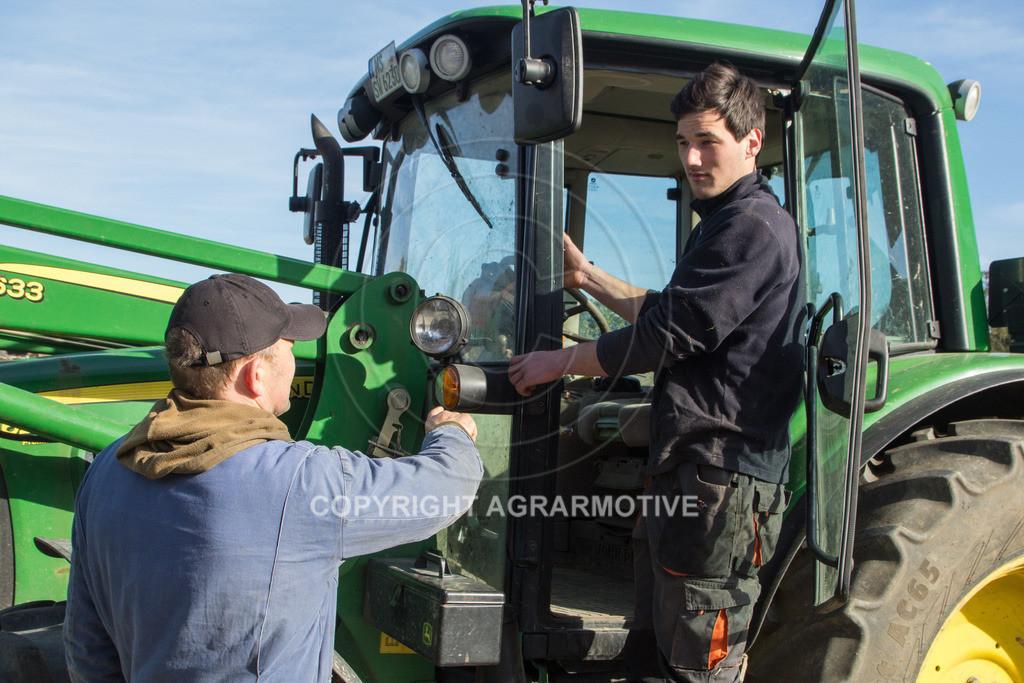 20131003-_MG_0603 | Auszubildender - AGRARFOTO Bilder aus der Landwirtschaft