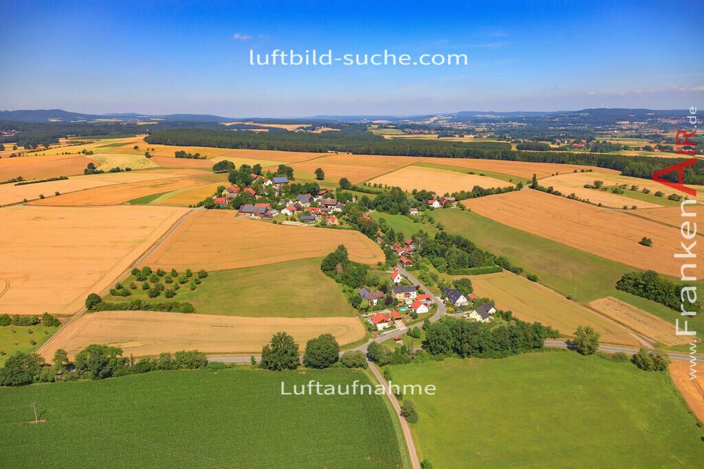 kemeritz-thurnau-17-1660 | Luftbild von Kemeritz Thurnau - Luftaufnahme wurde 2017 von https://frankenair.de mittels Flugzeug (keine Drohne) erstellt - die Geschenkidee