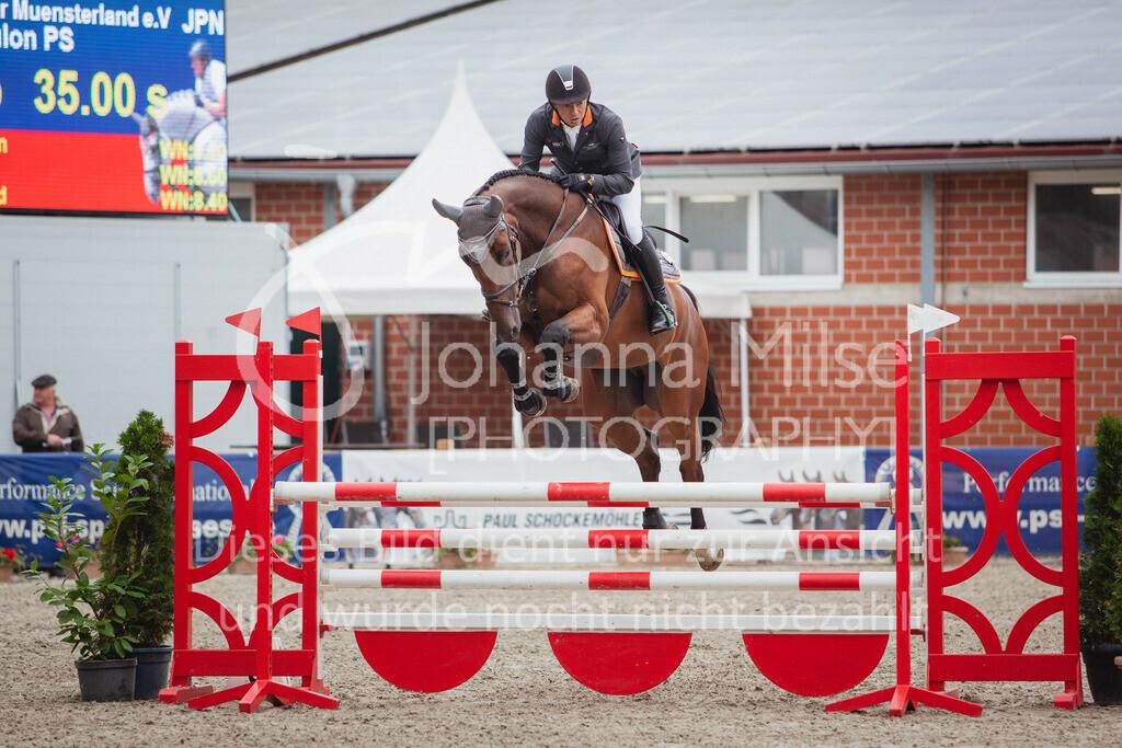 200929_LateEntryMühlen_Sprpf-L2-209 | Mühlen Late Entry 29.-30.09.2020 Springpferdeprüfung Kl. L 2. Abtlg. 4-7j Pferde