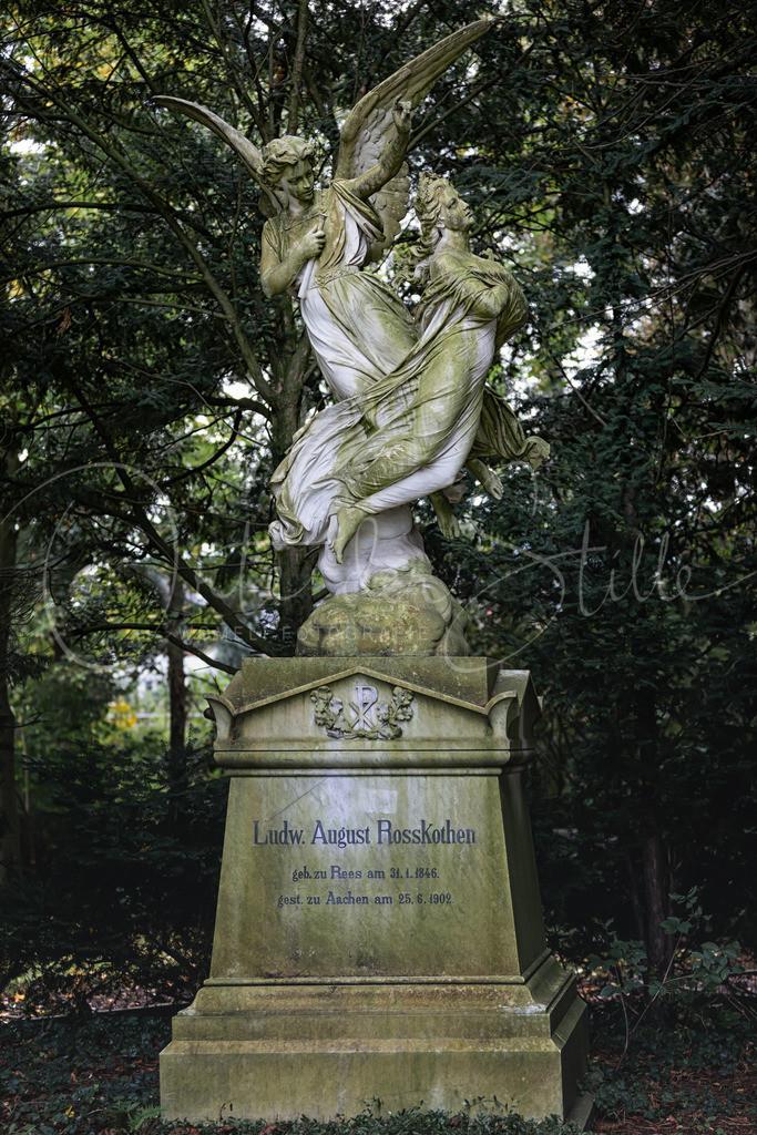 Ludwig August Rosskothen-