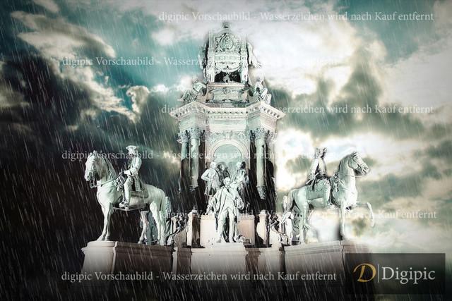 Maria Theresia Denkmal - Vorschaubild | Maria Theresia Denkmal