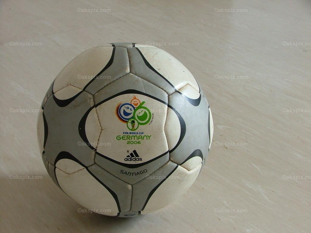 Ball - Logo - 2006