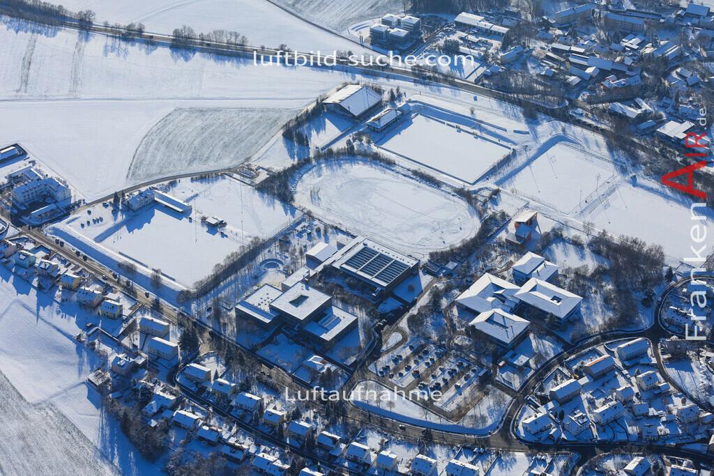 luftbild-kulmbach-2016-5943 | Luftbild von  Kulmbach - Luftaufnahme wurde 2016 von https://frankenair.de mittels Flugzeug (keine Drohne) erstellt - die Geschenkidee