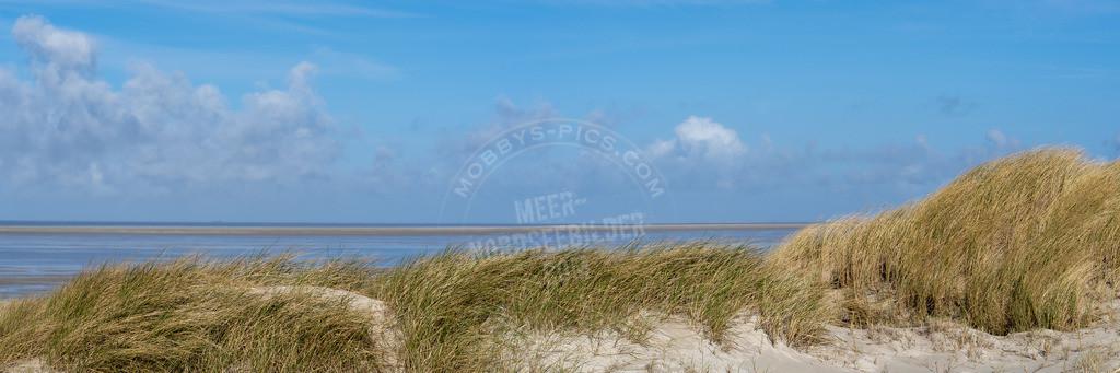 _DSC6798-Pano-Bearbeitet | Blick auf die Nordsee