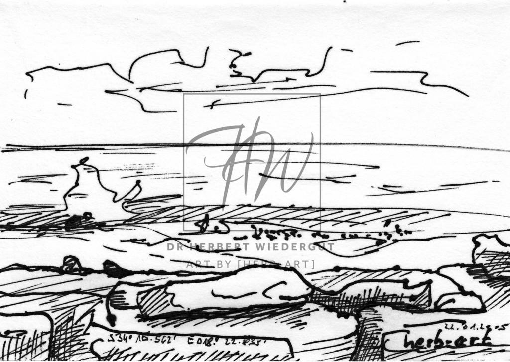 Olifantboos   Ein Küstenbereich am Atlantik südlich von Kapstadt. In der Nähe ist das Kap der Guten Hoffnung. Eine von Seefahrern gefürchtete Gegend wegen der hohen Wellen und der Stürme.