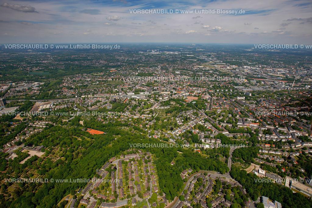 ES10058273 | Am Muehlenbach,  Essen, Ruhrgebiet, Nordrhein-Westfalen, Germany, Europa, Foto: hans@blossey.eu, 29.05.2010