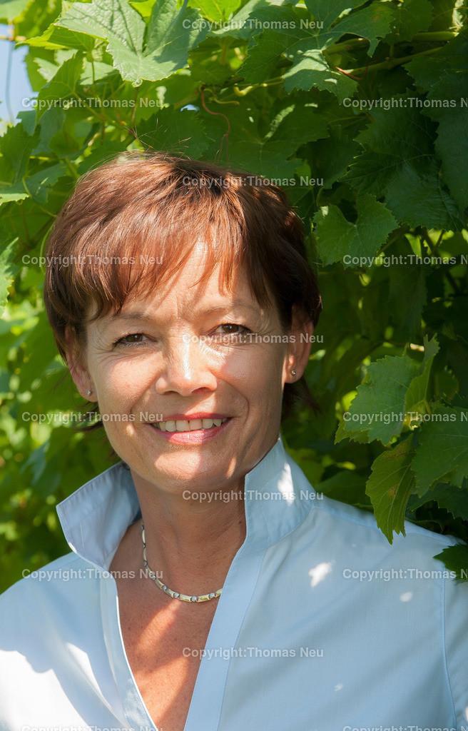 Puttrich   Heppenheim,Start der Weinlese mit der Ministerin Lucia Puttrich, ,,Bild: Thomas Neu
