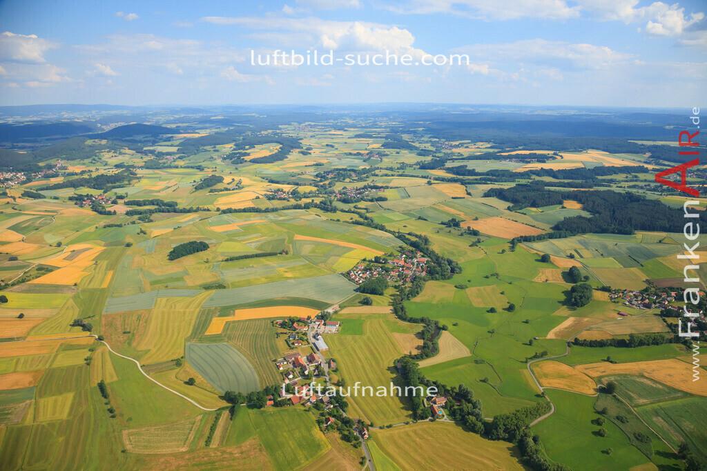 unterzettlitz-kulmbach-2014-82 | Luftbild von Unterzettlitz Kulmbach - Luftaufnahme wurde 2014 von https://frankenair.de mittels Flugzeug (keine Drohne) erstellt - die Geschenkidee