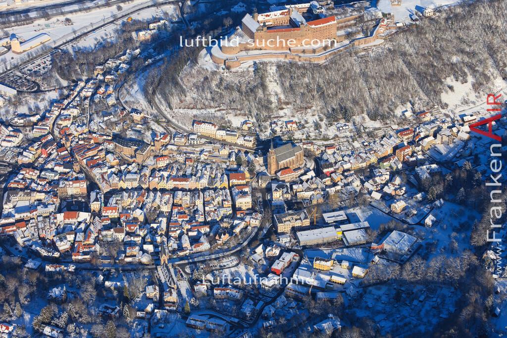 plassenburg-kulmbach-2016-85 | Luftbild von Plassenburg Kulmbach - Luftaufnahme wurde 2016 von https://frankenair.de mittels Flugzeug (keine Drohne) erstellt - die Geschenkidee