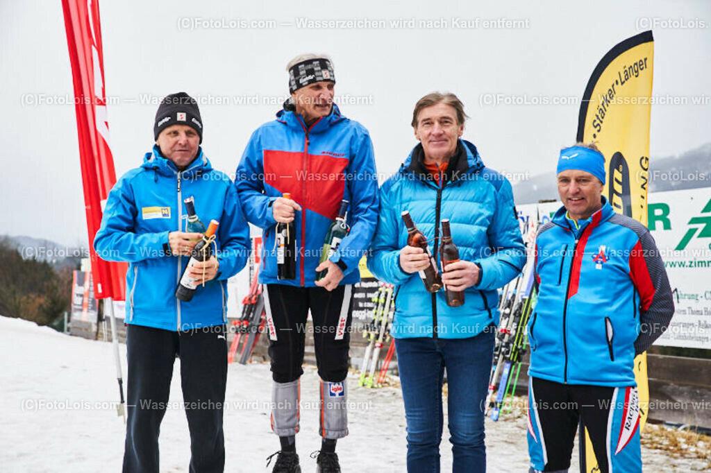 778_SteirMastersJugendCup_Siegerehrung   (C) FotoLois.com, Alois Spandl, Atomic - Steirischer MastersCup 2020 und Energie Steiermark - Jugendcup 2020 in der SchwabenbergArena TURNAU, Wintersportclub Aflenz, Sa 4. Jänner 2020.