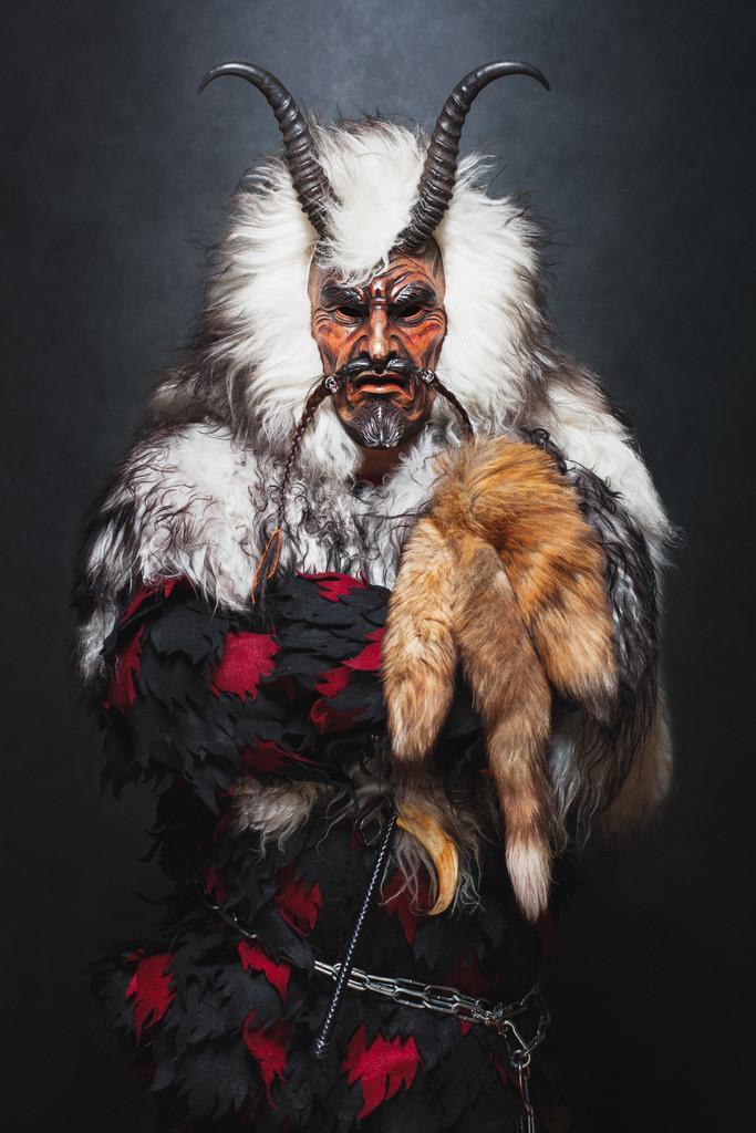 Teufel der MoorGalgen-Brut Riddi e.V.