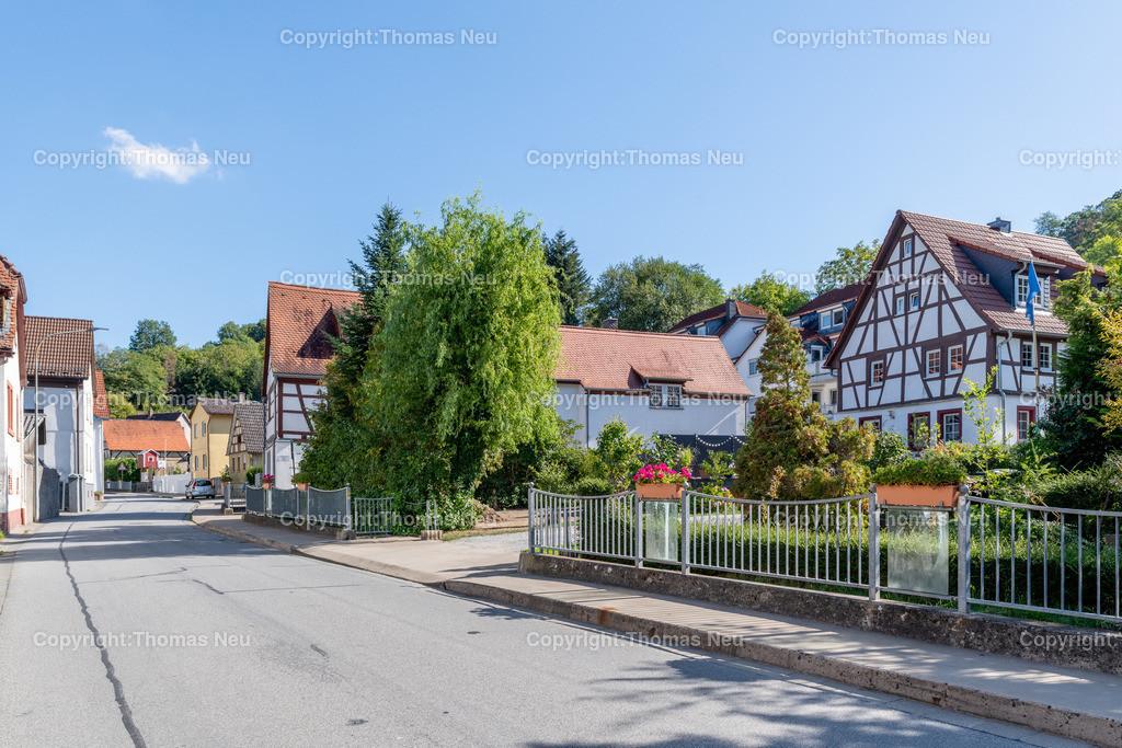Hochstaedten_2 | Bensheim, Hochstaedten, Fachwerk, ,, Bild: Thomas Neu