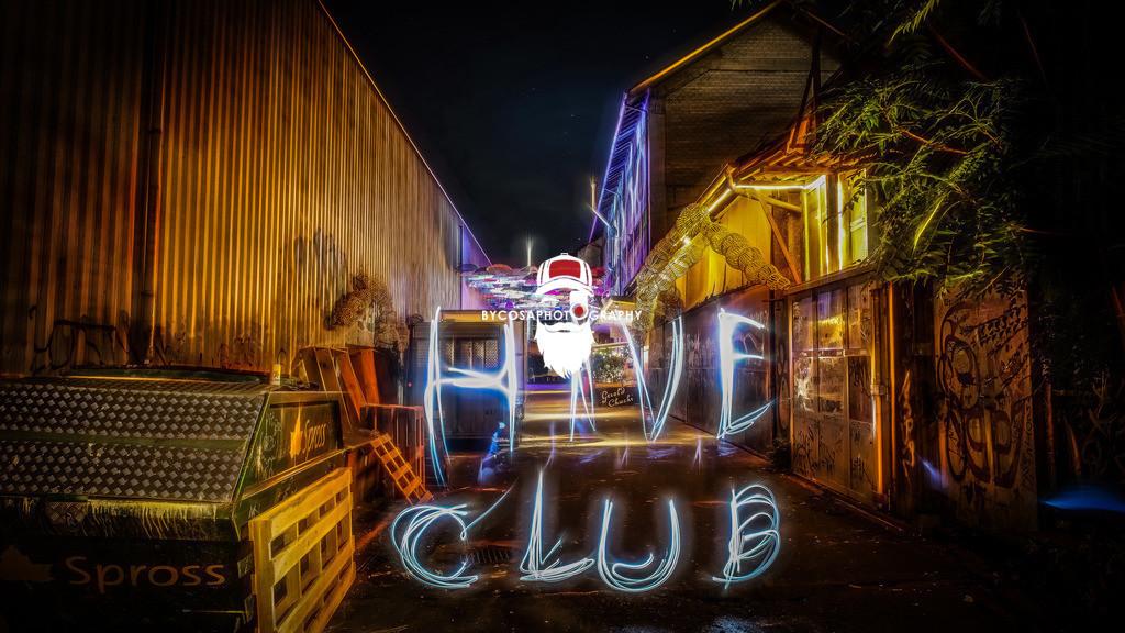 hive club-3