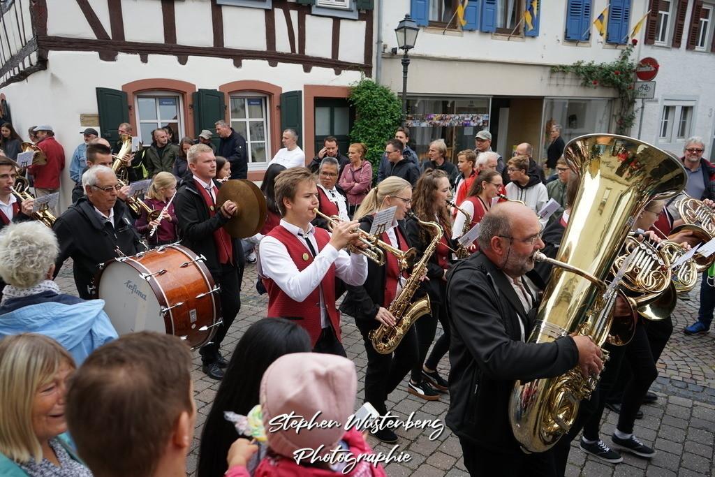 DSC07497 | Umzug zum 70.Nordpfälzer Herbstfest. Dieses Photo wurde auf der ersten Seite in der Printausgabe des Wochenblatt Rockenhausen publiziert.