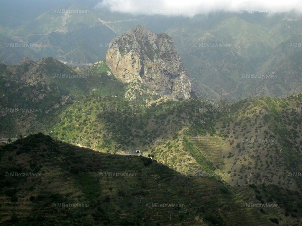 DSCF0011 | Im Norden von La Gomera