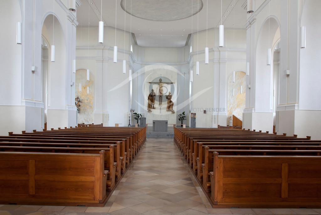 St Ägidius