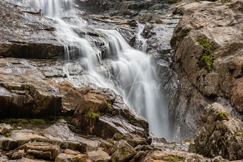Grawa Wasserfall | Grawa Wasserfall