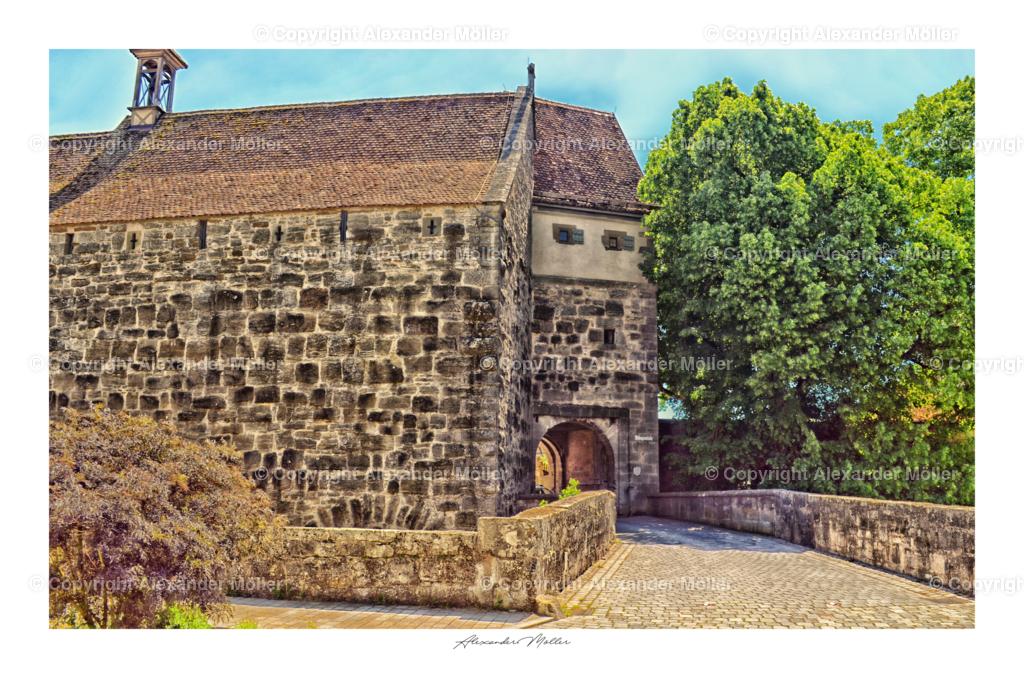 Rothenburg ob der Tauber No.72