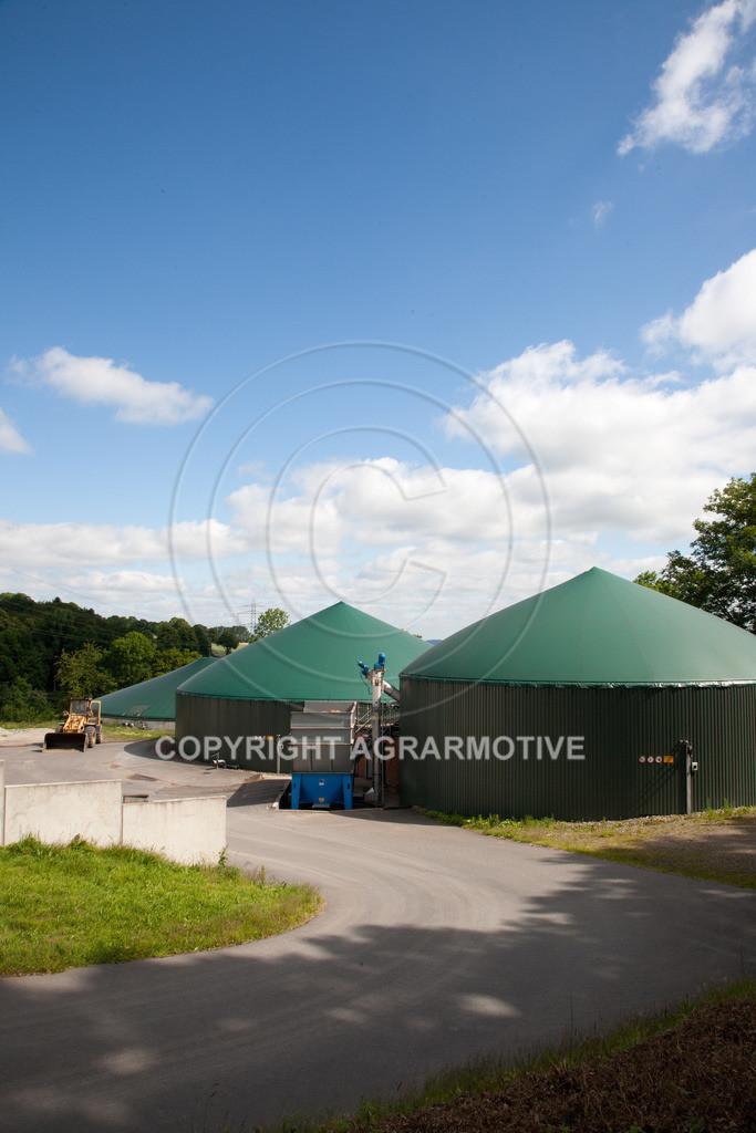 20090613-IMG_2948 | alternative Energie Biogas - AGRARFOTO Bildgagentur