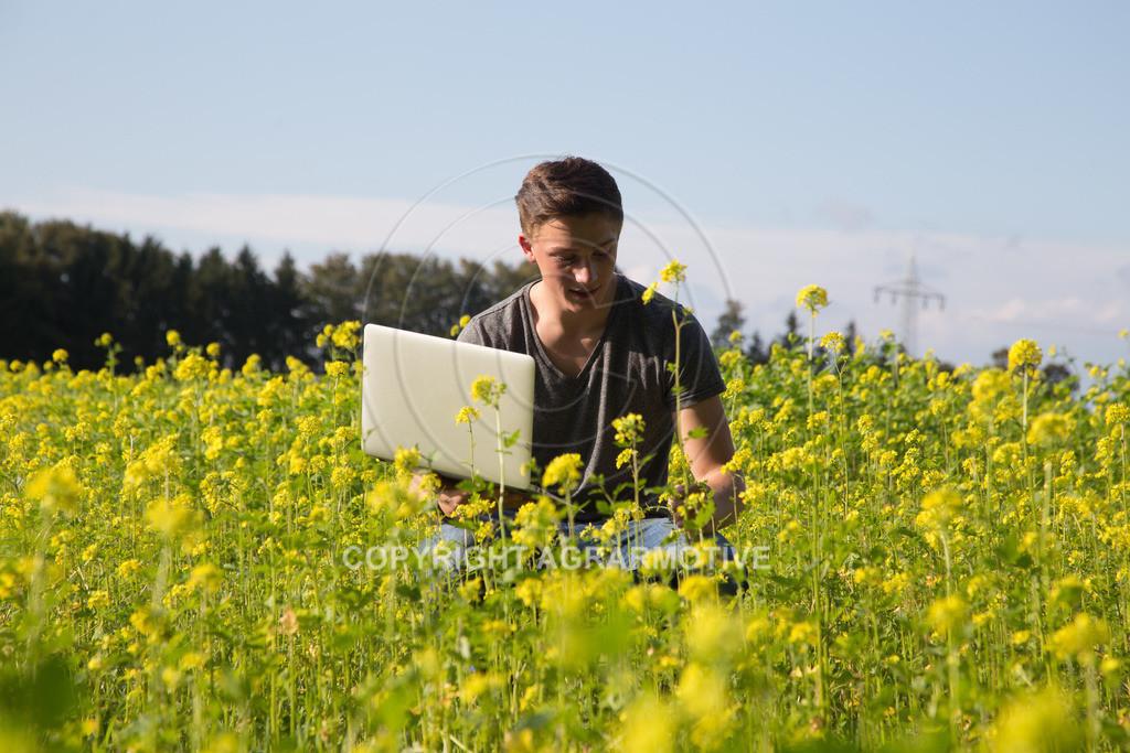 20140914-IMG_6407 | Auszubildender - AGRARFOTOS Bilder aus der Landwirtschaft