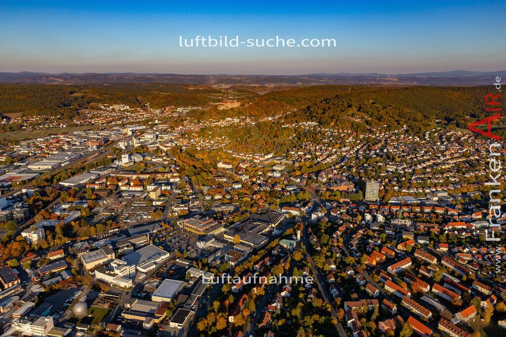 melkendorfer-strasse-kulmbach-18-369   aktuelles Luftbild von Melkendorfer-strasse Kulmbach - Luftaufnahme wurde 2018 von https://frankenair.de mittels Flugzeug (keine Drohne) erstellt.