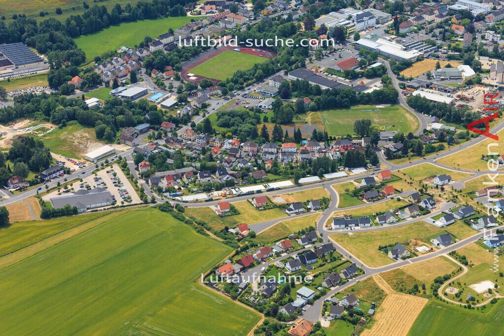 luftbild-wunsiedel-2016-7137   Luftbild von  Wunsiedel - Luftaufnahme wurde 2016 von https://frankenair.de mittels Flugzeug (keine Drohne) erstellt - die Geschenkidee