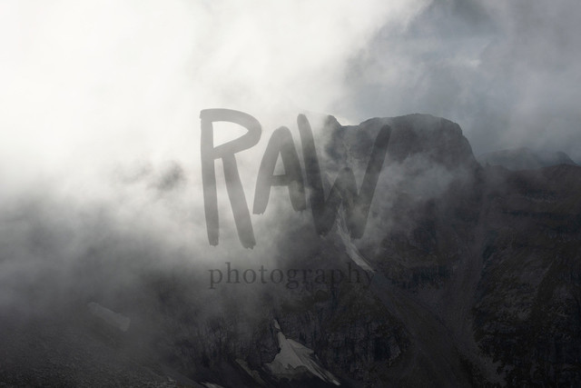 Binntaler Berge