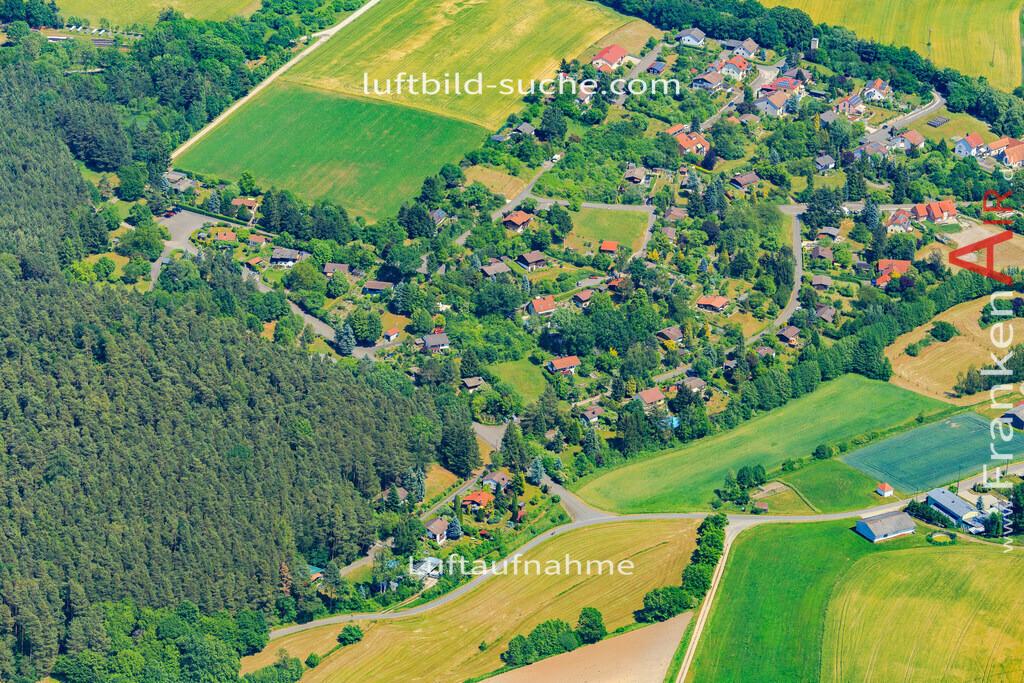 altershausen-muechsteinach-2015-1418 | Luftbild von Altershausen Muechsteinach - Luftaufnahme wurde 2015 von https://frankenair.de mittels Flugzeug (keine Drohne) erstellt - die Geschenkidee