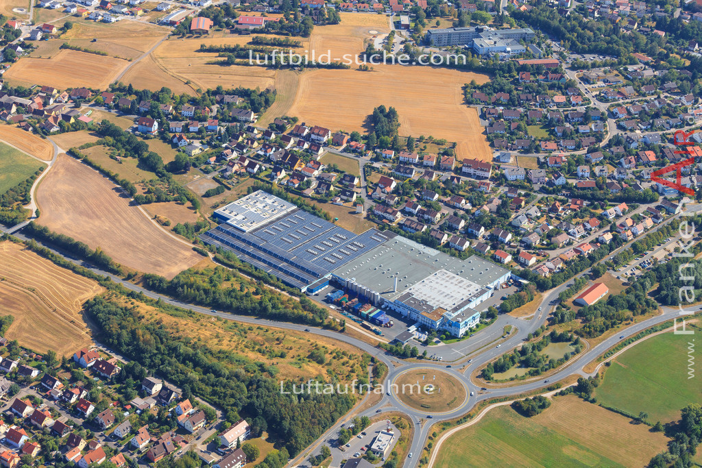 diespeck-neustadt-an-der-aisch-2015-1561   Luftbild von Diespeck Neustadt-an-der-aisch - Luftaufnahme wurde 2015 von https://frankenair.de mittels Flugzeug (keine Drohne) erstellt - die Geschenkidee