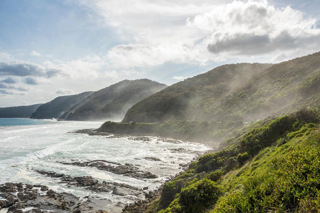 Great Ocean Road 1 - Victoria