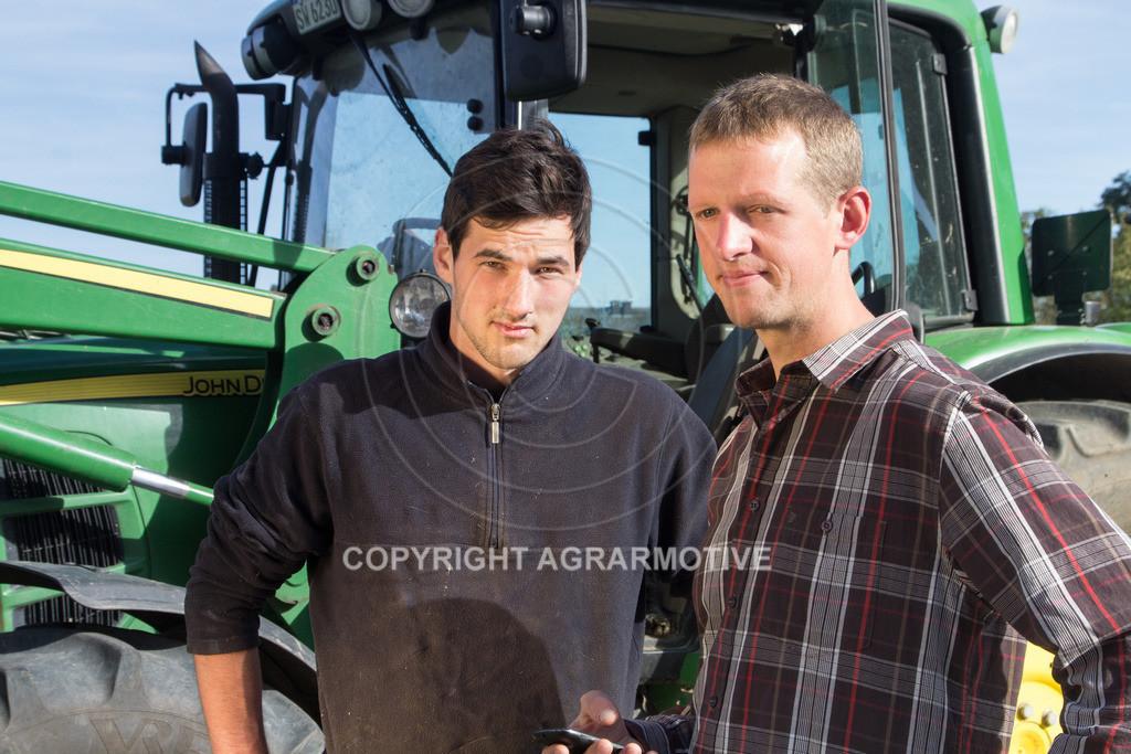 20131003-_MG_0698 | Auszubildender - AGRARFOTO Bilder aus der Landwirtschaft