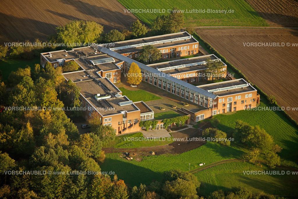 RE11101564 | Justizakademie Recklinghausen,  Recklinghausen, Ruhrgebiet, Nordrhein-Westfalen, Deutschland, Europa